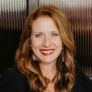 Adrienne Brink