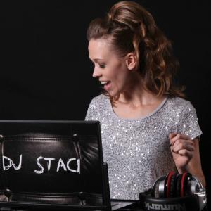 DJ Staci Nichols