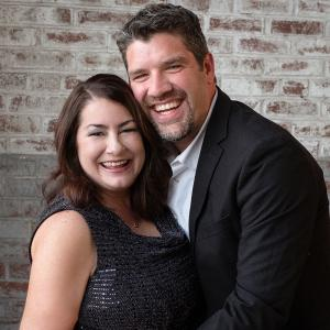 Stephen & Summer Gossett