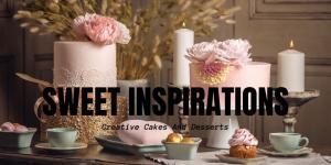 Co-Founder, Flour & Bloom Cakes