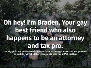 Braden Drake Law