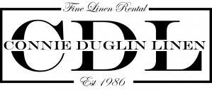 Connie Duglin Linens