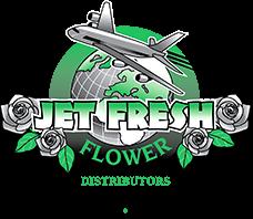 Jet Fresh Flower Distributors