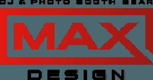 Max Design - DJ & Photo Booth Gear