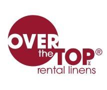 Over The Top Linen Rentals