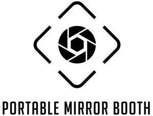 Portable Mirror Booth