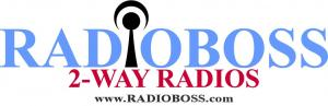 RadioBoss 2-Way Radios