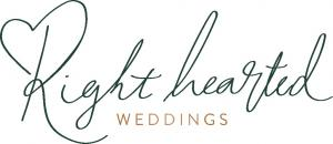 Right Hearted Weddings