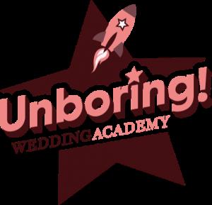 Unboring!Wedding Academy